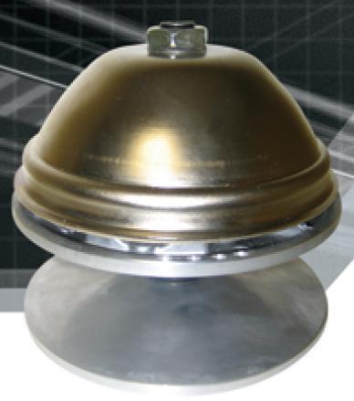 CVTech 06 Serie Clutch